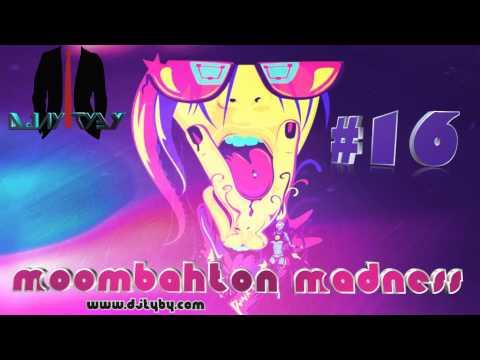 D'Jay Tyby - Moombahton Madness 2015 Vol.16 HD