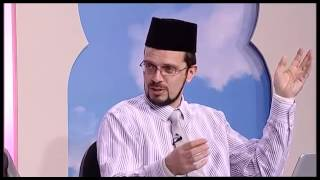 L'établissement du Califat en Islam   Emission 12