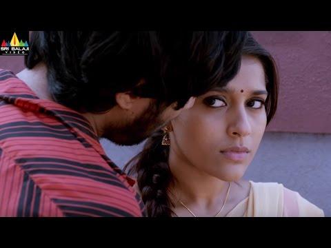 Guntur Talkies Latest Full Movie | Part 1/2 | Siddu, Rashmi Gautam, Shraddha Das | Sri Balaji Video