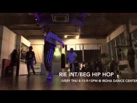 "Akon ft.Nicki Minaj - Make me feel ""RIE INT/BEG HipHop"""