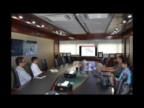 GCC : Meeting-Beximco (Jun, 2016)