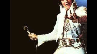 "Elvis Presley ""The Last Farewell"""