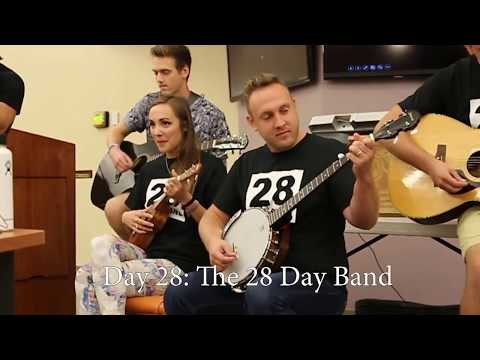 Stubborn Love by The 28 Day Band