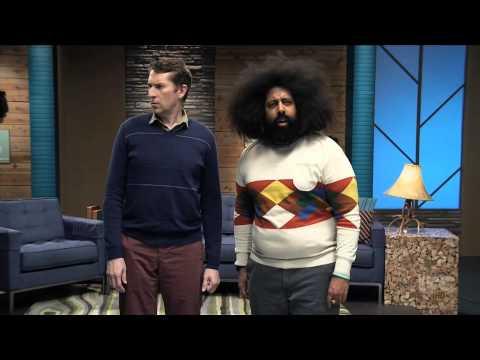 Comedy Bang Bang fan tribute - The Journey of Scott Aukerman
