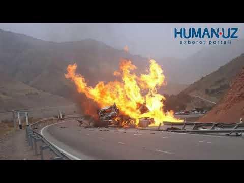 Samarqandda soxta militsiya, Kim Chen In komada, dovonda dahshatli avariya