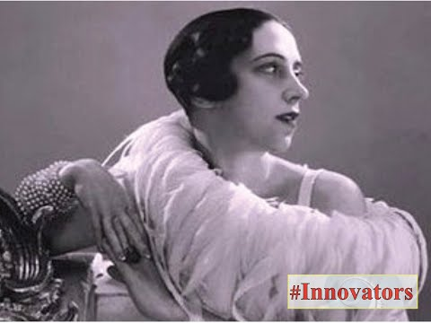ELSA SCHIAPARELLI. Fashion As Art. - #Innovators