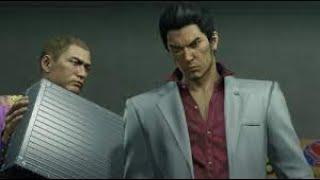 06  Flirt With Bomb (Extended)  Ryu Ga Gotoku Kiwami/Yakuza Kiwami OST