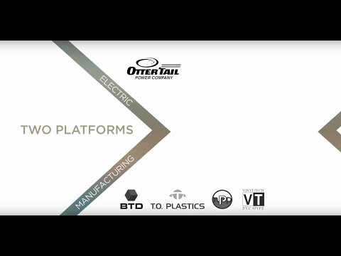 Two Platforms, One Vision