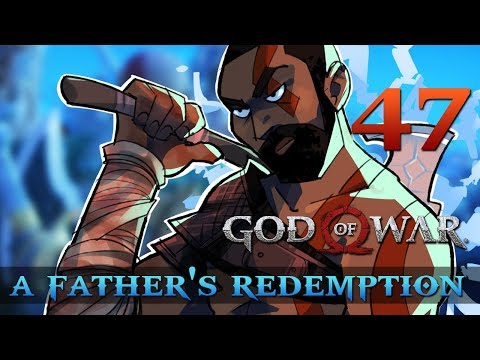 [47] A Father's Redemption (Let's Play God of War [2018] w/ GaLm)