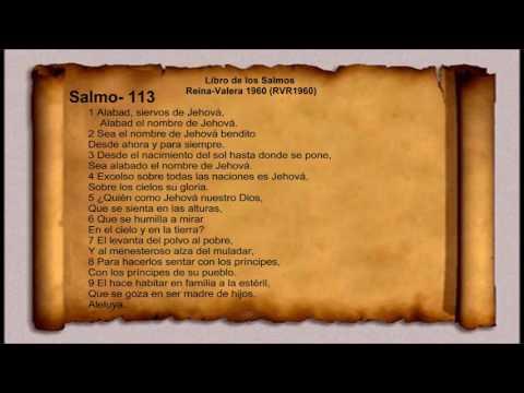 Salmo 113 De Imagenes Wwwimagenesmycom