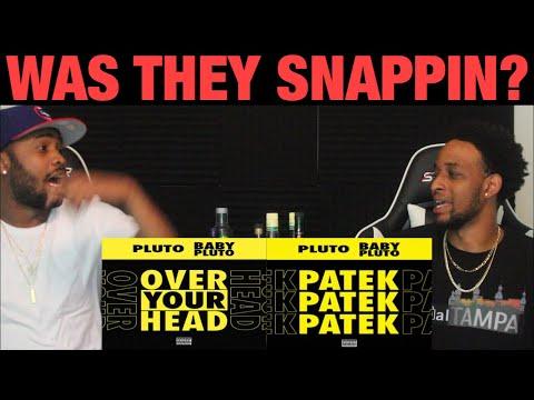Future & Lil Uzi Vert - Over Your Head & Patek   Official Audio   FIRST REACTION