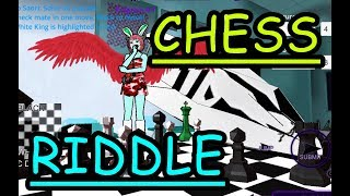JP Schoolgirl Supervisor Multiplayer - NEW UPDATE! CHESS RIDDLE SOLUTION part II