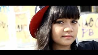 PUTRI CI - SIANTAR RAP FOUNDATION (SRF) - I'M A LADY