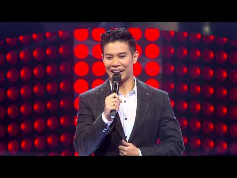 The Voice Thailand - กีต้าร์ - Have I Told You Lately - 28 Sep 2014