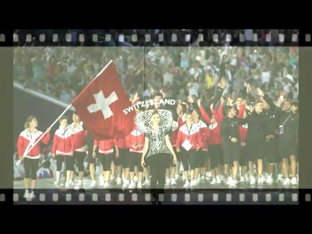 Unforgettable Moments, Beach Soccer European Games Baku 2015