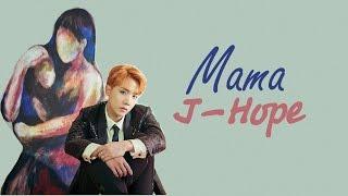[RUS SUB] J-Hope - Mama