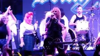 Watch Britny Fox Girl School video