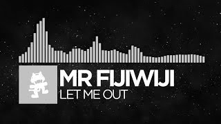 [House] - Mr FijiWiji - Let Me Out [Monstercat Release]