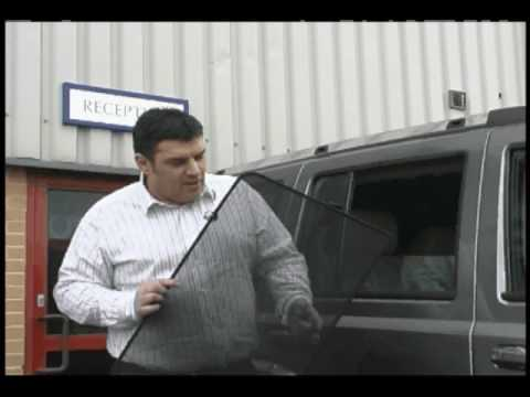 Car Sun Shades Uv Car Shades Better Than Tinted Glass From