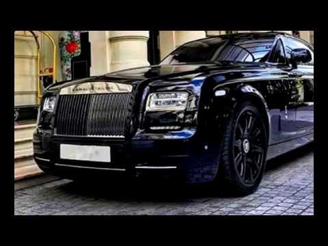 Drake Bought Popcaan A Rolls Royce In Canada?