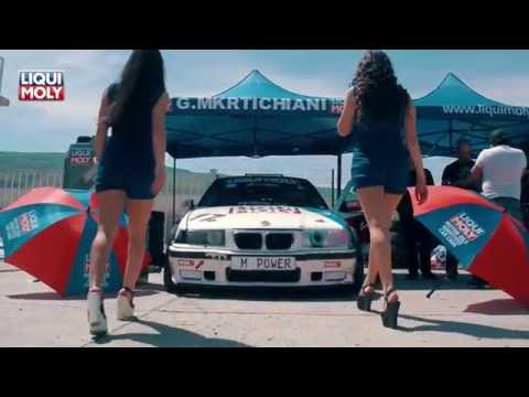 LIQUIMOLY RACING TEAM GEORGIA - GEORGIAN DRIFT SERIES GRAND OPENING