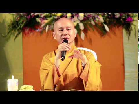 23. Yếu tố tâm linh – TT. Thích Chân Quang