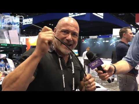 InfoComm 2017: Windy City Wire Presents SmartWire Glide Technology