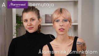 ÁLOMSMINK/SMINKÁLOM   MAGYAR ESZTER   💄❣️   LILULAND