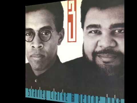 Mothership Connection-Stanley Clarke & George Duke-1990