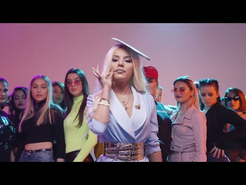 Tayna - Kce (Official Video) - Friends Entertainment