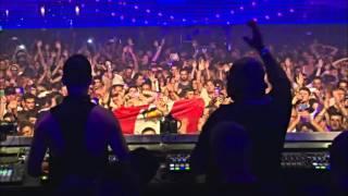Carl Cox b2b Dubfire - Live @ Space, Ibiza July 2016