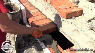 Как правильно заложить зазор между стеной и плитой - [masterkladki]