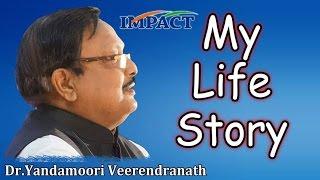 Dr Yandamoori Veerendranath Life Story at IMPACT'17 Hyderabad
