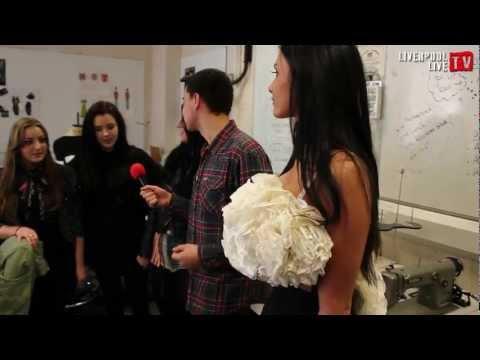 Liverpool Live TVs Miss Liverpool Preview Interviews