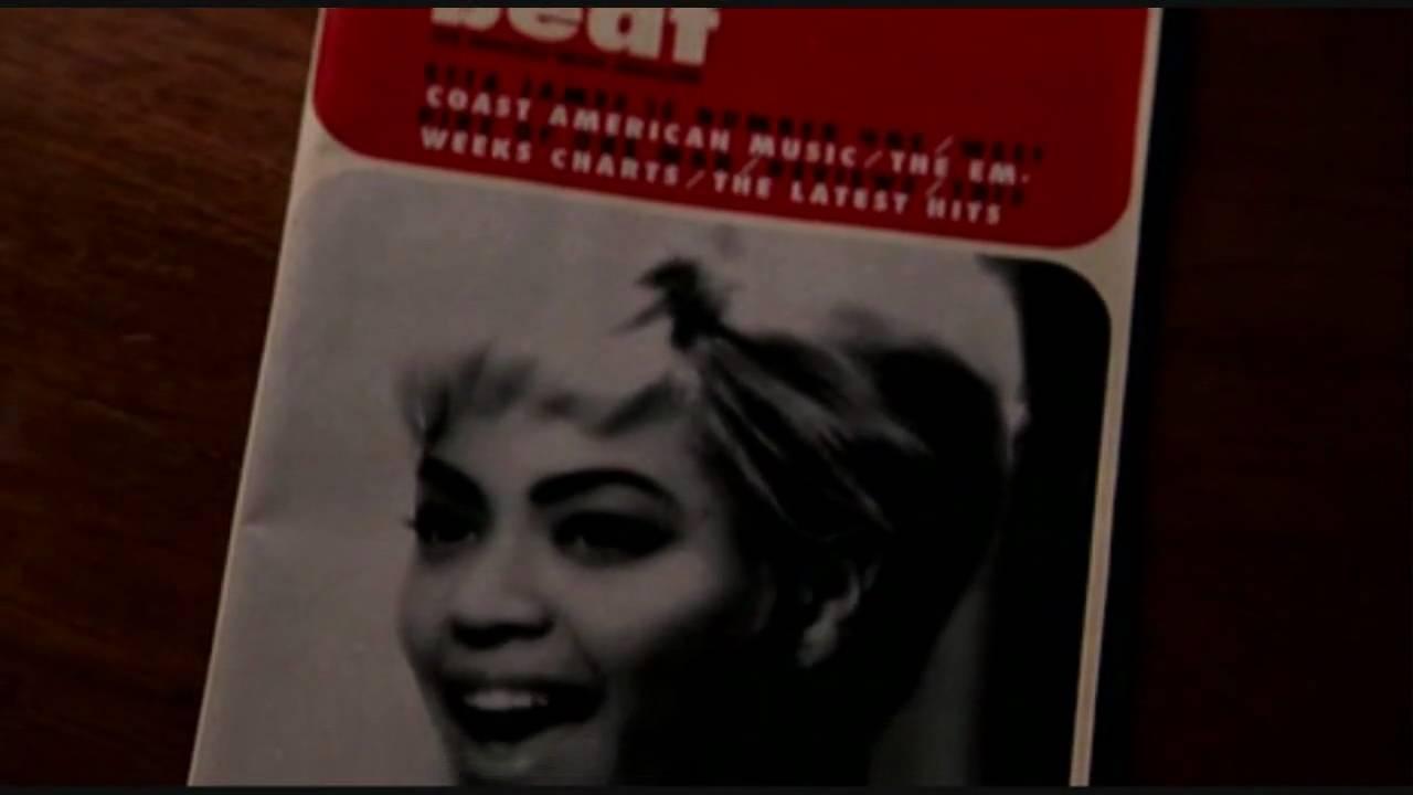 Beyoncé - At Last (Cadillac Records Movie) - YouTube