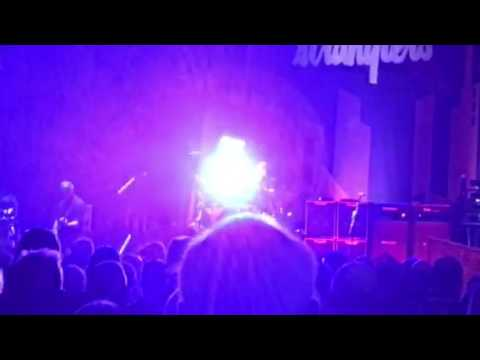 Walk On By - The Stranglers live at The Guildhall Southampton - 20-03-17