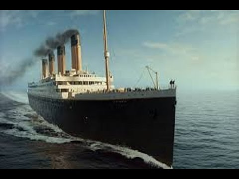 The Real Story and Mystery of Titanic - VintageTV