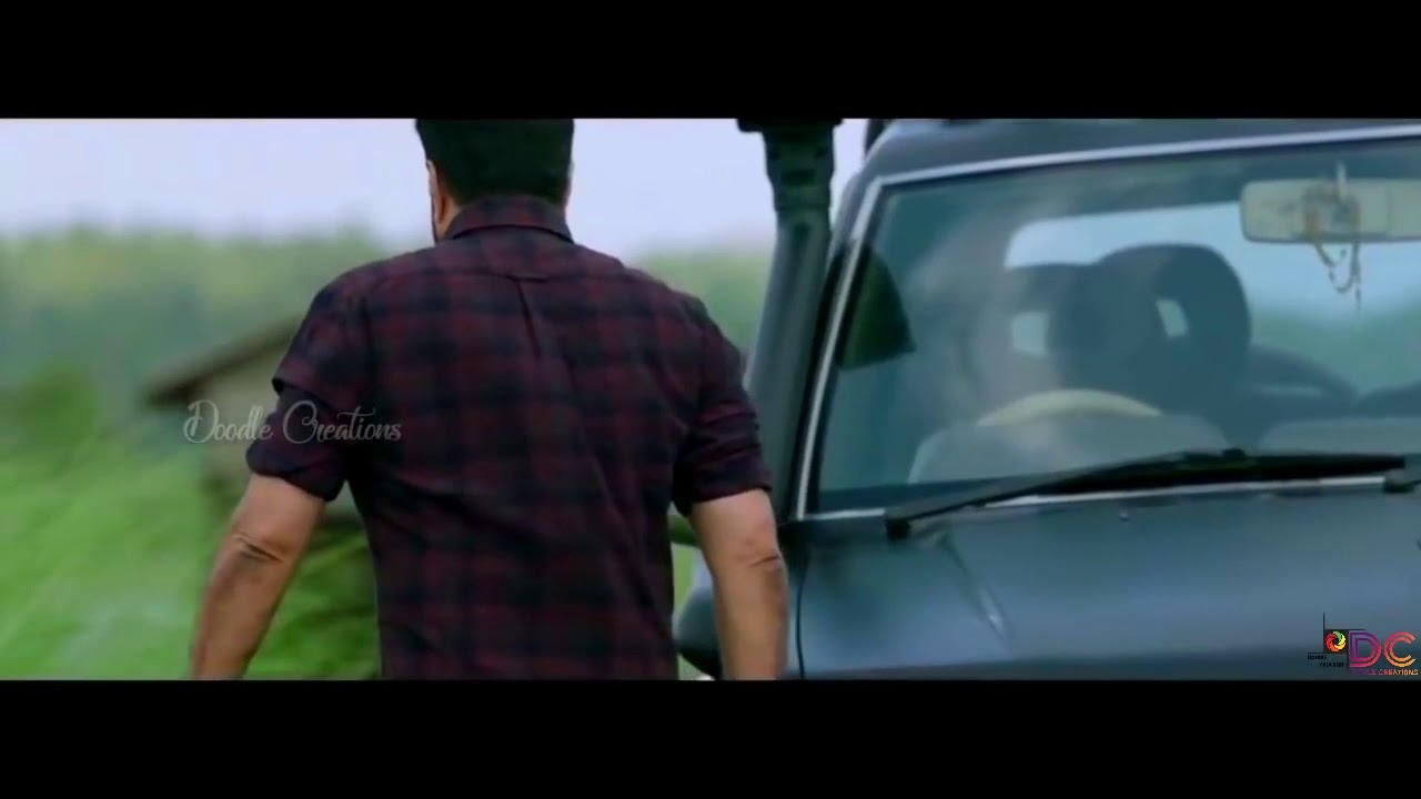 Lalettan whats up status video
