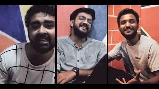 Yun Hi Chala Chal | Swades | A.R. Rahman | Shahrukh Khan  (Raaga Music acoustic cover)