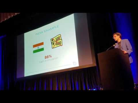 #Bitwage The Future of Work, 2017 North American #Bitcoin Conference  #XeCoin #Ethereum