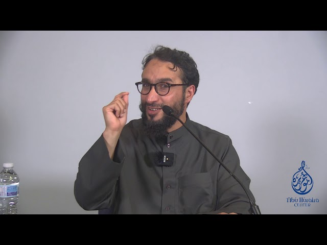 # 39 | A Thematic Commentary on the Quran