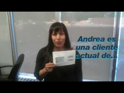 Testimonial de Andrea para Consumer Law Group – Los Guardianes Del Pueblo