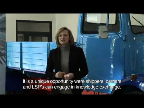 Green Freight Europe - Towards a European Standard on Emission Reporting