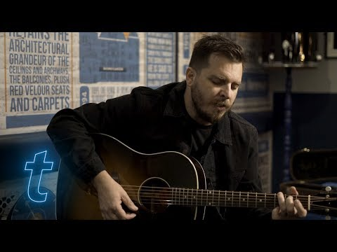 "Thrice - ""Beyond The Pines"" (Acoustic Version)"