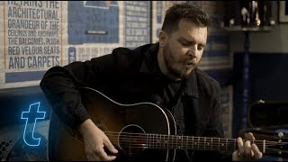thrice - -beyond the pines- | ticketmaster session