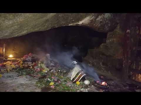 2018 poornima pooja at velliangiri
