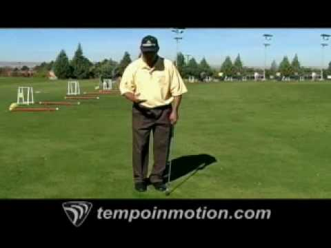 Tempo is the Key To Better Golf