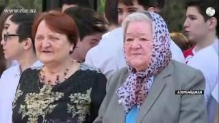 В Азербайджане отмечают день русского языка
