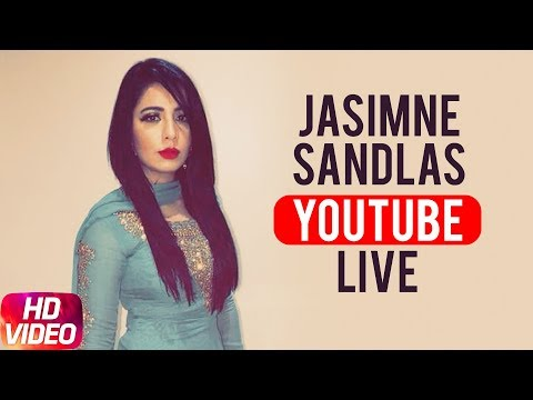 🔴 Gulabi Queen Live | Jasmine Sandlas | Speed Records