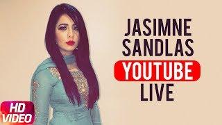 🔴 Gulabi Queen Live   Jasmine Sandlas   Speed Records